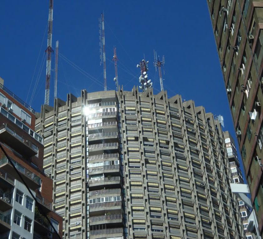 de radio en Buenos Aires, Argentina / Radio stations in Buenos Aires ...