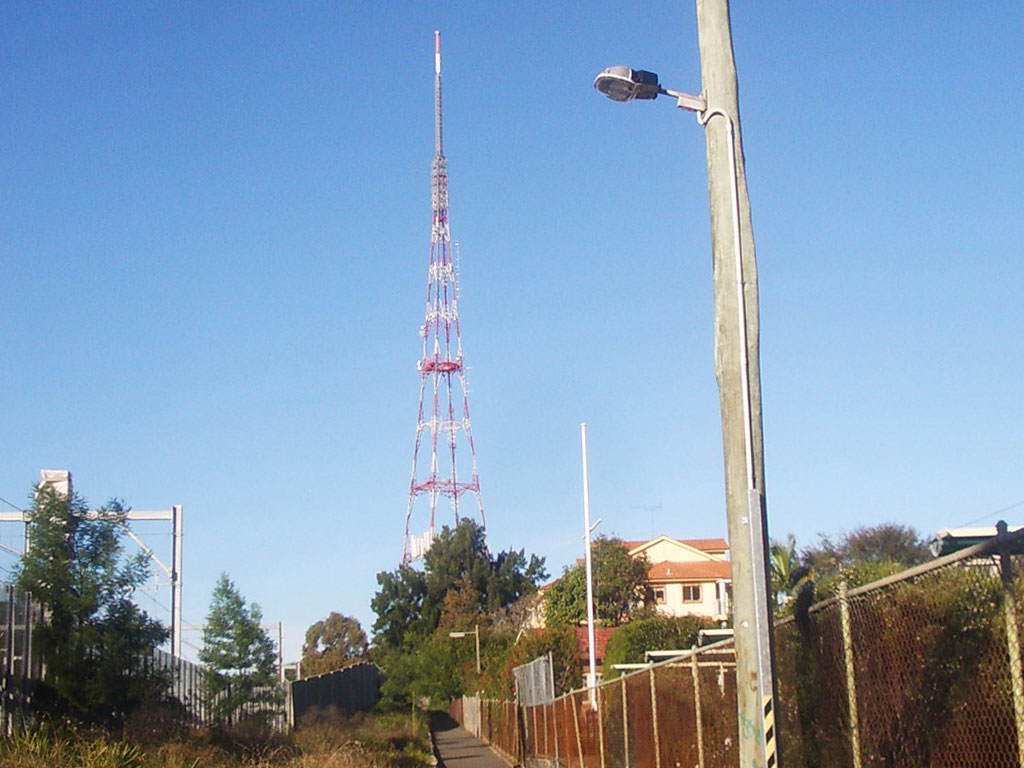 australian tv guide sydney nsw australia