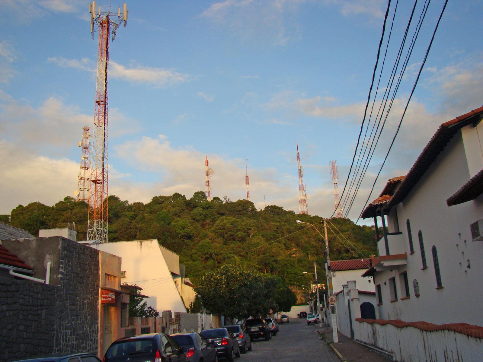 Radio 95fm Curitiba Natal Tirol
