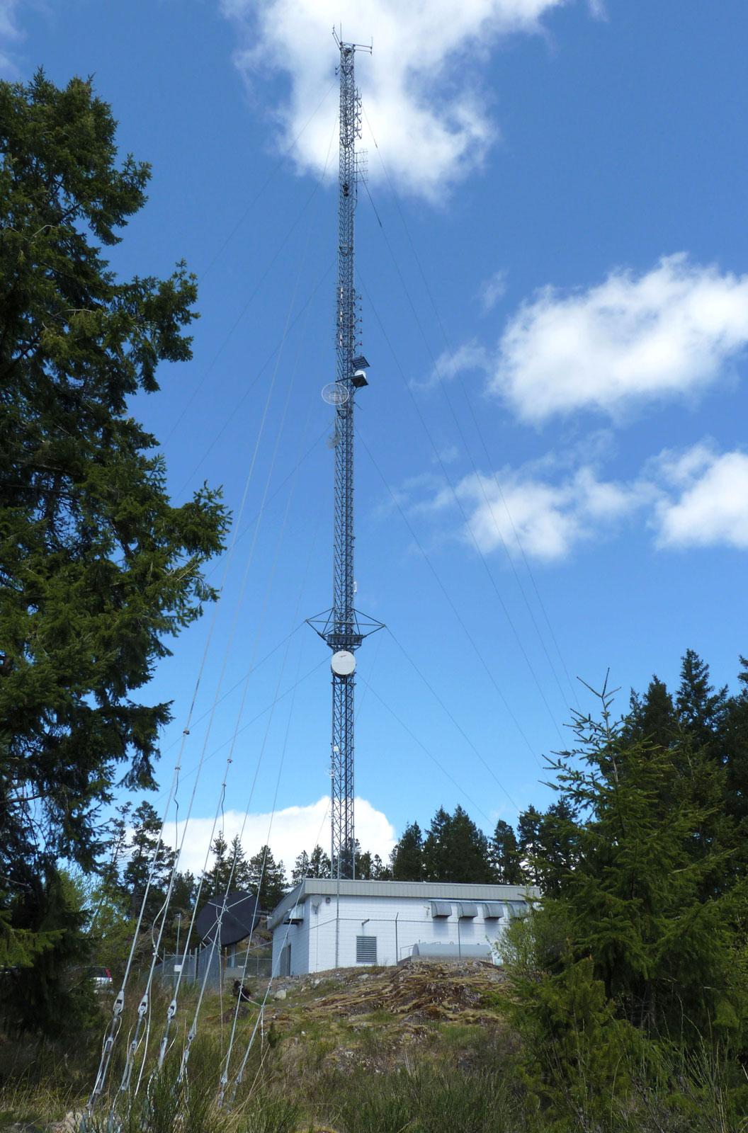Radio stations in Victoria, British Columbia, Canada — World Radio Map