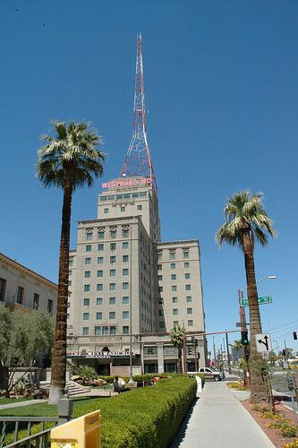 Radio Stations In Phoenix Arizona World Radio Map