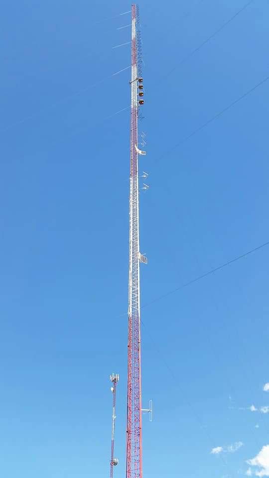 Radio stations in Great Falls, Montana — World Radio Map