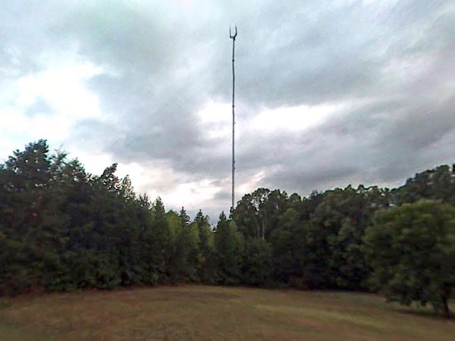 Radio stations in greensboro north carolina world radio map for Farmhouse tower