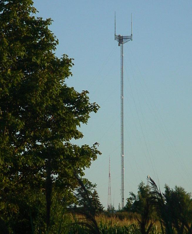 Radio stations in Syracuse, New York — World Radio Map