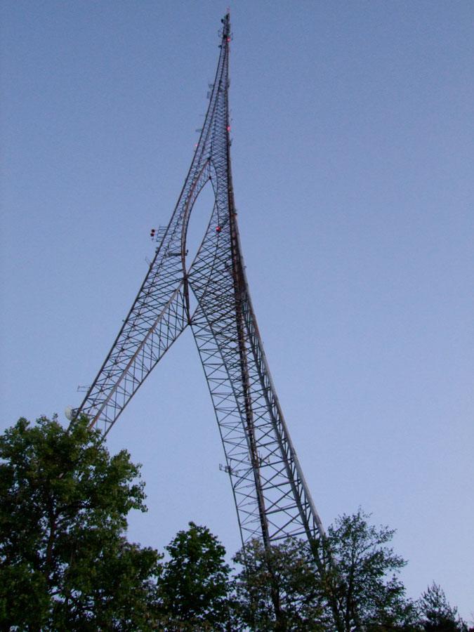Radio Stations In Cincinnati Ohio World Radio Map