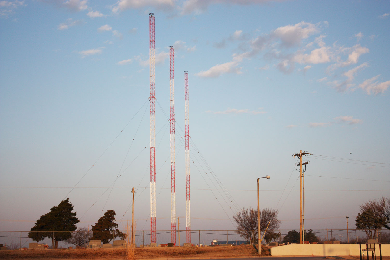 Radio stations in Oklahoma City, Oklahoma — World Radio Map