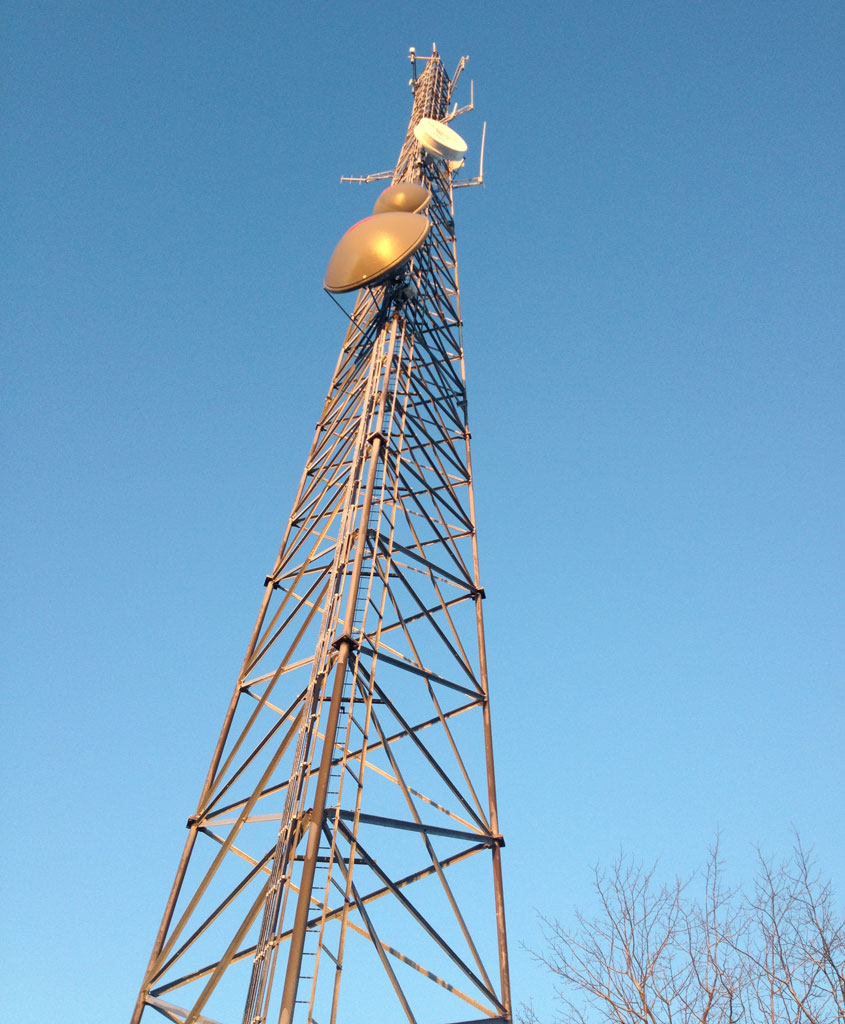 Dunmore Pennsylvania: Radio Stations In Scranton, Pennsylvania
