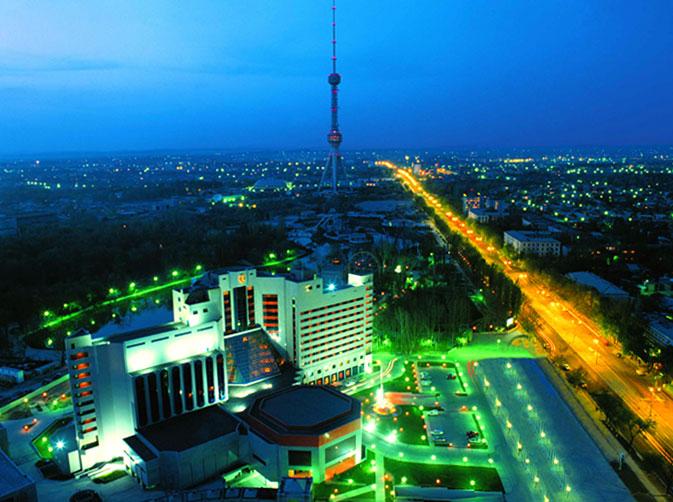 Toshkentda radiostansiyalar / Radio stations in Tashkent ...